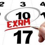 Épreuve d'examen